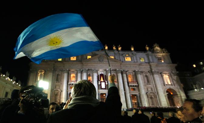 Los Mitos Liberprogres sobre la Iglesia. Por Eitan Benoliel