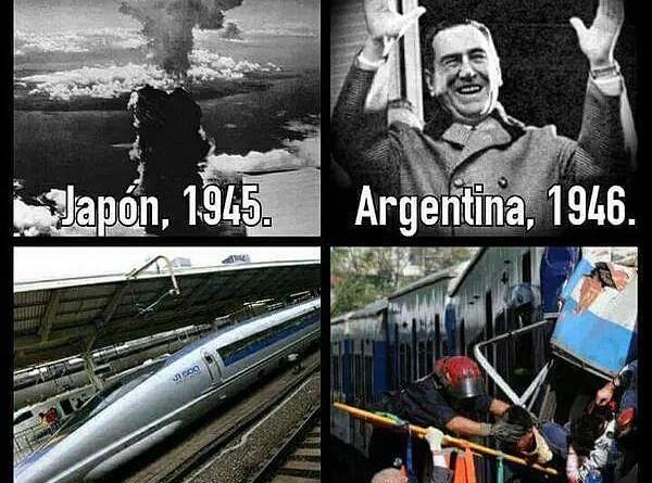 El futuro de la Argentina. Por Cosme Beccar Varela