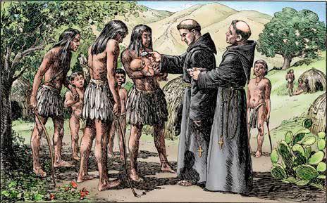 Nunca hubo genocidio español en América. Por José Javier Esparza