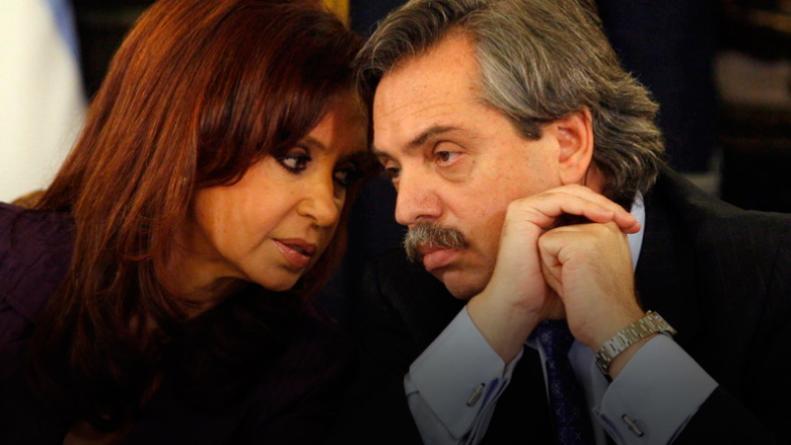 CFK y su mandadero. Por Nicolás Márquez