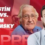 Laje Vs. Chomsky