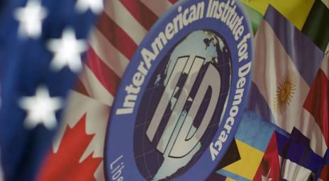 instituto-interamericano-para-la-democracia-exigio-la-libertad-de-los-