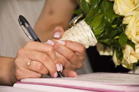 wedding venue contract