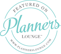 Planners Lounge Featured On