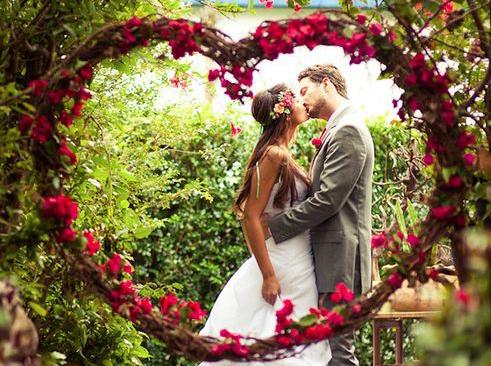 Valentine S Day Wedding Theme Archives