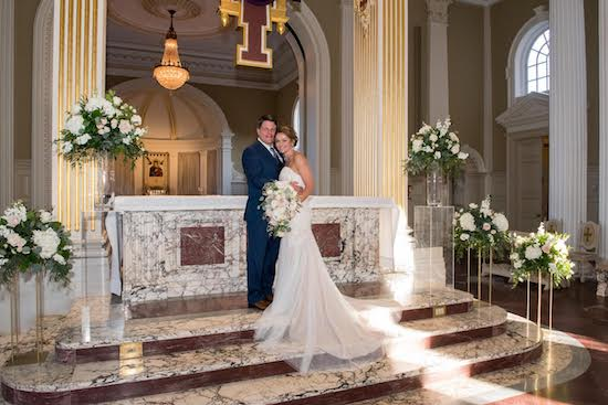 Lisa & Tom - Cheryl Pacyna Photography