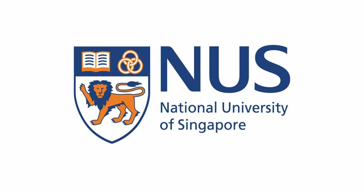 nus og logo