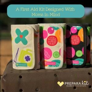 PreparaKit Take Along Kits