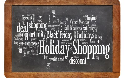5 Tips to Keep Your Holiday Shopping in Check