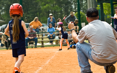 Kids Sporting Events – Be Prepared