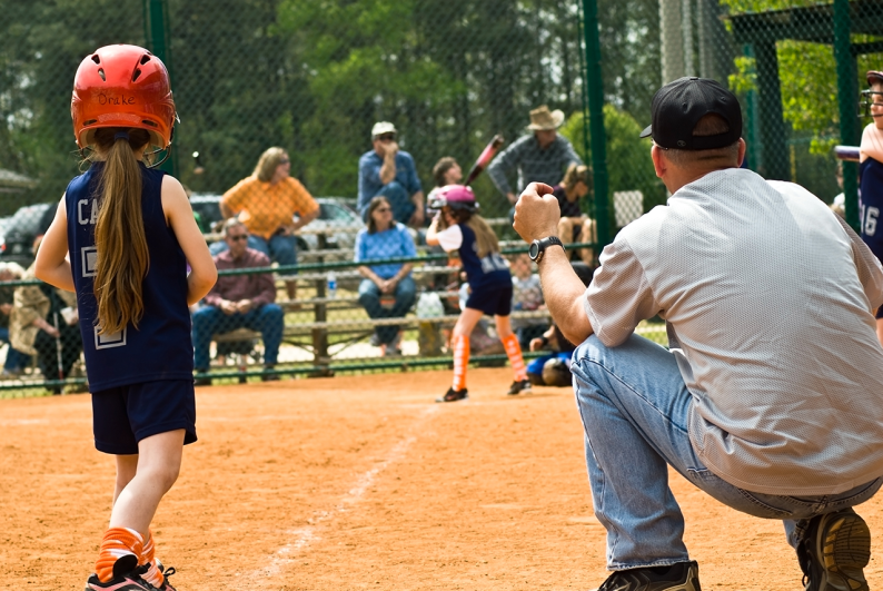 Tips for Attending Kids Sporting Events - PreparaMom
