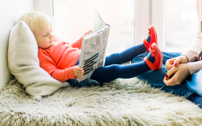How to Sneak in Reading Time