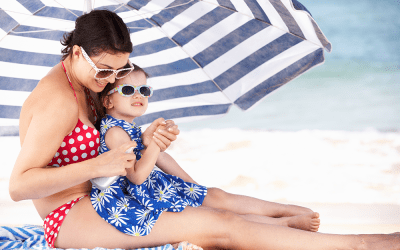 Protecting Your Kids from the Sun