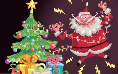 Be On Santa's Good List