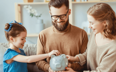 3 Reasons to Involve the Whole Family in Budgeting
