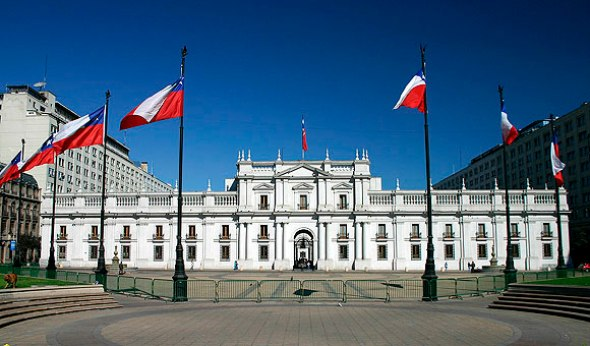 Chile Independencia