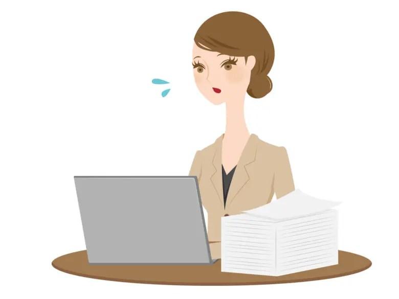 「読み手を想像する」 読みやすさで職務経歴書の印象は圧倒的に変わる