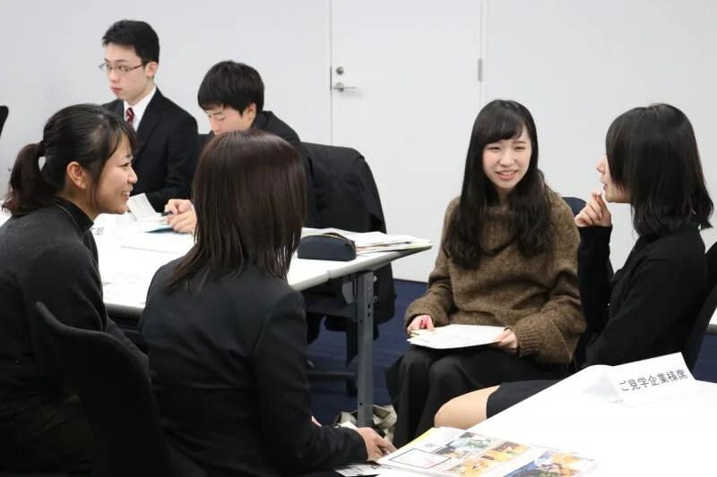 Meets Company(ミーツカンパニー)の座談会風景@東京05