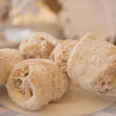 Mordovskiy Rolled Cookies Recipe