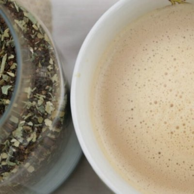 Cleansing and Healthy Herbal Coffee