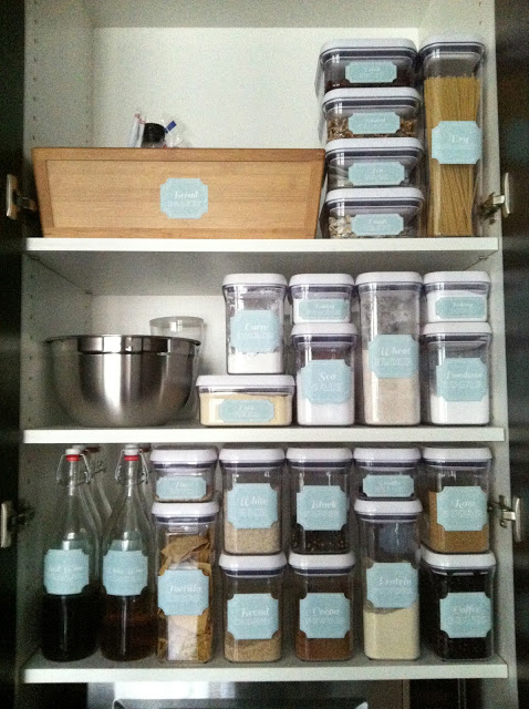 find containers for food storage