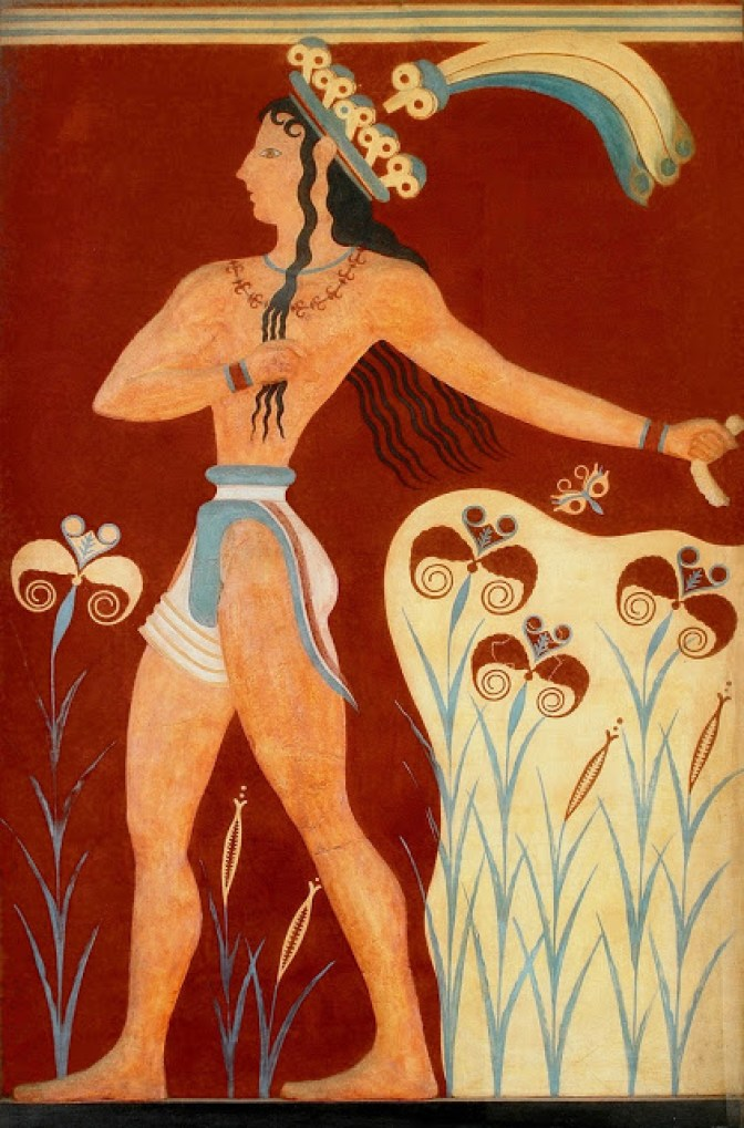 minoanmasculine