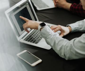 Web Designer/ Researcher Job Description