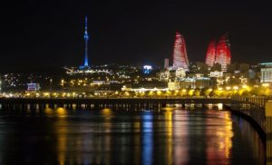 Best Views in Baku