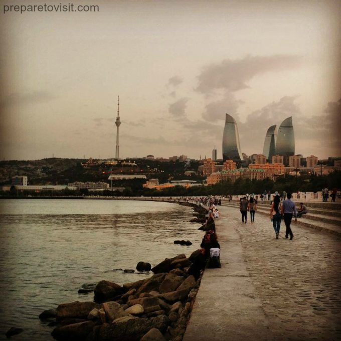 Things to learn from the people in Azerbaijan