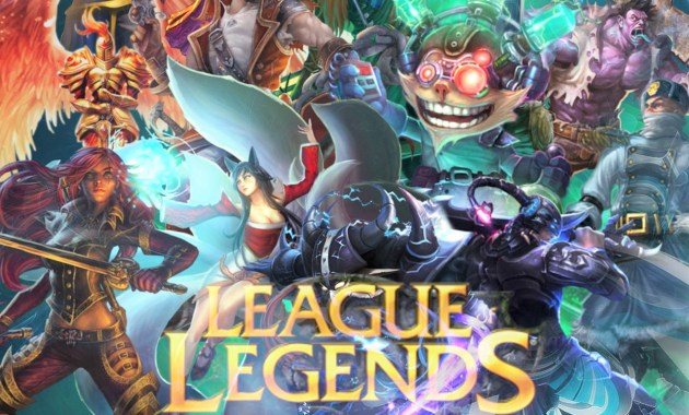 league of legends wont open windows 10
