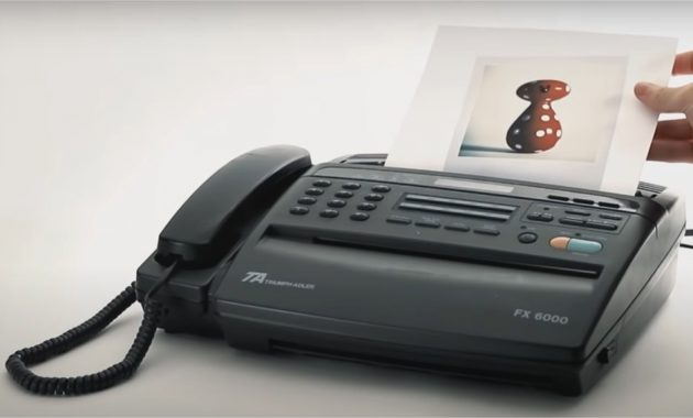 How to Receive a Fax