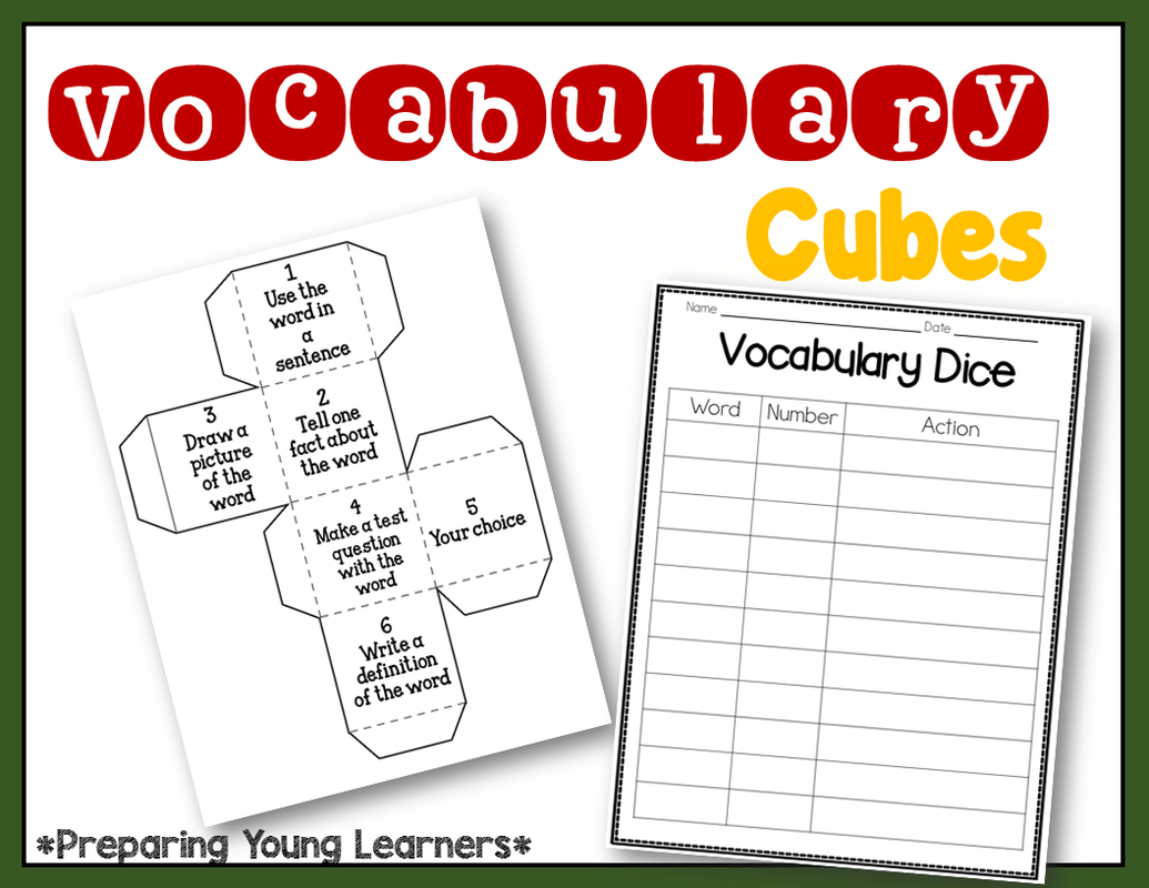 Vocabulary In The Upper Elementary And Secondary Classroom