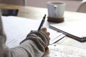 MBA Essay Sample #1