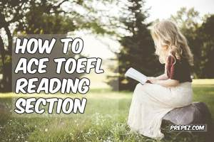 Tips & Strategies To Ace TOEFL Reading Section