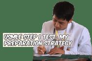 USMLE Step 1 Test: My Preparation Strategy