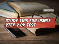 Study tips for USMLE Step 2 CK Test