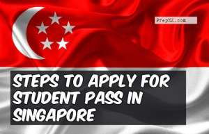 Steps to Apply for Student Pass to Study in Singapore