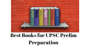 The Holy Grail (Best Booklist) for UPSC Exam