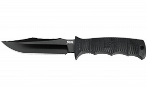 SOG Seal Pup Elite Fixed Blade Knife