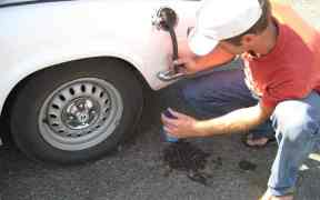 How To Siphon Gas