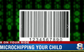 microchipping children