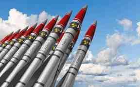 North Korea EMP Attack