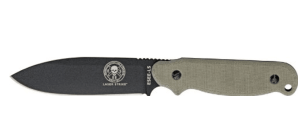 ESEE Laser Strike Knife Review