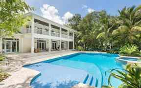 Miami Bitcoin house
