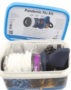 pandemic flu kit