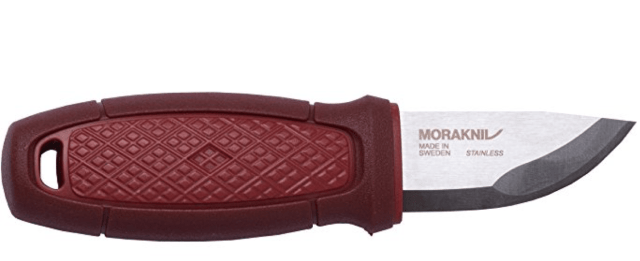 Morakniv Eldris Fixed-Blade review