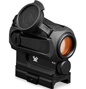 Vortex Optics Sparc AR Red Dot Sight