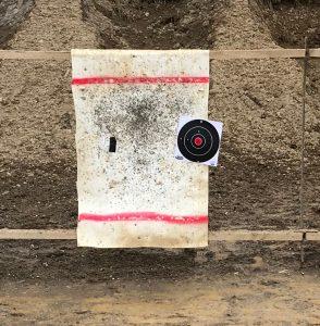 sig sauer romeo 5 200 yards