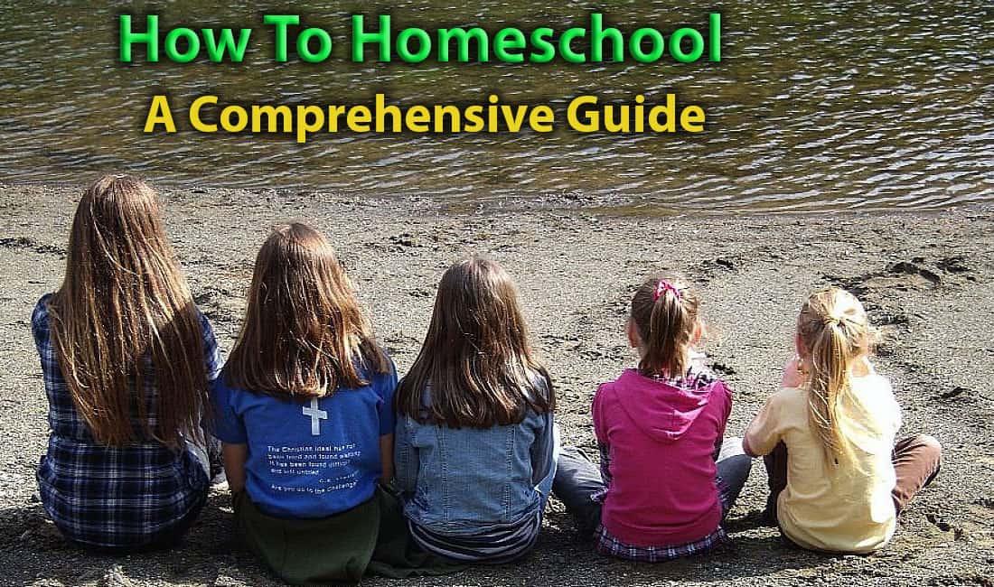 how to homeschool
