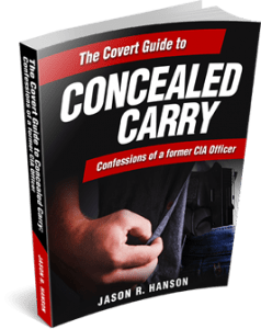 covert guide to concealed carry